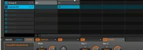 Maschine song mode tutorial using scenes