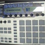maschine hardware overview