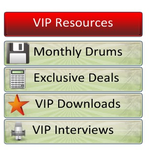 Accessing your exclusive downloads and resources