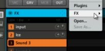 Setting up your own custom multi fx