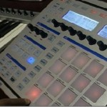 using choke groups in maschine