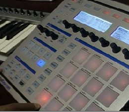 Using and understanding choke groups in Maschine