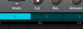 Turning a snare drum into a sub bass or synth instrument