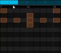 maschine step sequence like fl studio