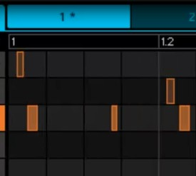 MT Quick Tip: Quickly delete the pattern for a single sound using pad mode
