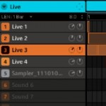 multi daw audio channels