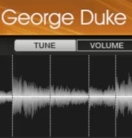Using Kontakt 5 Time Machine Pro with George Duke Soul Treasures