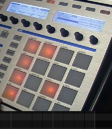 maschine step sequencing