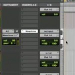 maschine tracking real time into pro tools