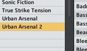 Download Urban Arsenal 2 Kore presets for Maschine