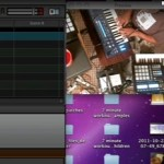 novation ultranova multi track sequencing workflow