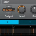 loop and stutter effect automation