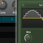 mapping battery 3 knobs and parameters in maschine