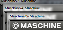 Controlling multiple instances of Maschine in your DAW