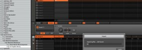 How to import Maschine expansions without doing a full library rescan