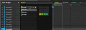 Understanding the Maschine 2.0 header and arranger section