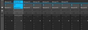 Maschine 2.0 software mixer overview
