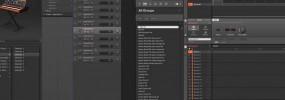Maschine 2.0 MIDI sequencing in Logic Pro X with Maschine Studio
