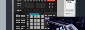 How to sequence the Maschine 2.0 plugin in Studio One & Maschine Studio controller editor setup