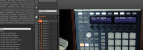 Maschine 2.0 How to create new patterns quickly using quick record mode