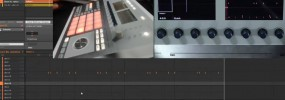 Maschine Studio different ways to quickly delete sequence data from the controller