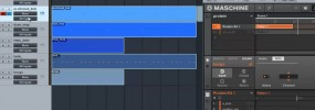 Maschine 2.0 in Studio One 2 drag MIDI and quick bounce to audio without routing outputs