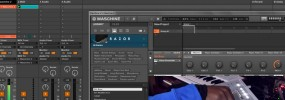 Maschine 2.0: How to automate Maschine parameters in your daw (Ableton Live 9)