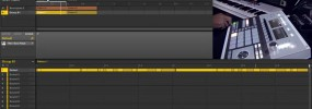 Maschine 2.0: Create patterns automatically for linear recording using scene loop mode