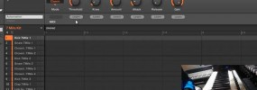 Maschine 2.0 configuring macros and mapping them to external controllers