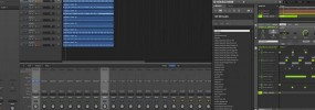 Maschine 2.0: Tracking out audio in Logic Pro X in realtime