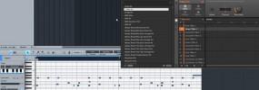 Maschine 2.1 MIDI batch drag and drop into Studio One 2