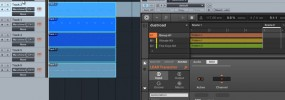Maschine 2.1 recording pattern or scene performance as MIDI in Studio One