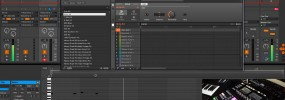 Maschine 2.2 Update Recording MIDI Into Ableton Live 9