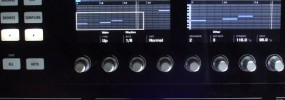 Maschine 2.2 Using the new Arp Mode Feature