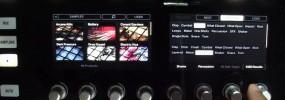 Maschine 2.2 Touch Sensitive Knob Menus and Browsing on Maschine Studio