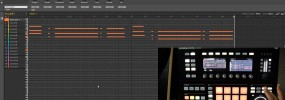 Maschine Studio Transposing Notes from the Hardware Controller