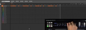 Maschine 2.2 Komplete Kontrol Integration Automating FX