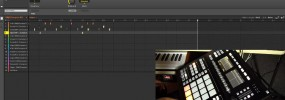 Maschine Studio Copy and Paste Events in the Arranger
