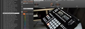 Maschine 2 How To Make A Sample Glide In Pitch As You Play It