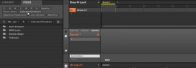 Maschine 2 How to Setup Favorite Folders in the Browser
