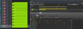 Maschine 2.3 tracking out audio in Studio One 3