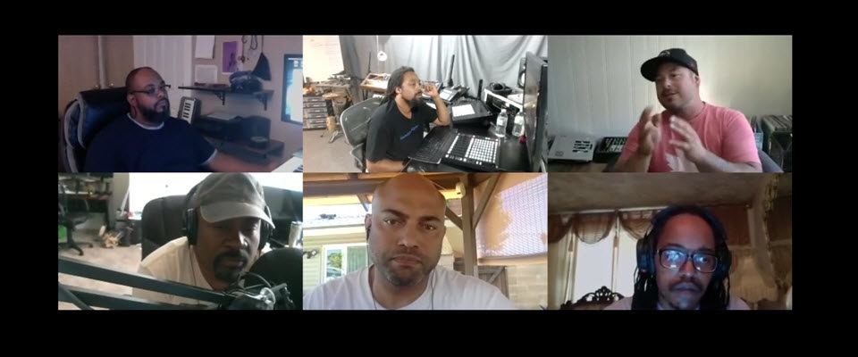 MT Hangout September 2016 [Replay]