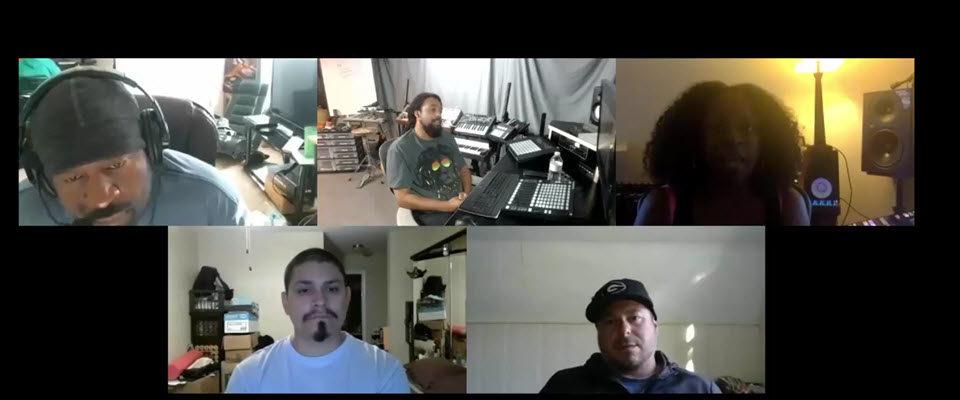 MT Hangout October 2016 [Replay]
