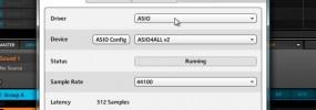 Maschine Tutorial: Understanding the Audio and Midi Settings Tab