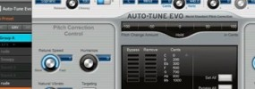 Using autotune on vocals in maschine