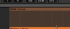 How to create your own custom sounds using single cycle waveforms
