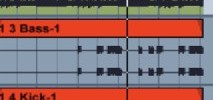 Maschine in Ableton Live workflow part 7 – track out your beats to separate audio tracks in realtime