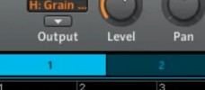 Automating your own loop and stutter effect