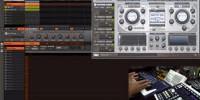 Recording audio from the Access Virus TI via USB