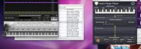 Playing chords in Maschine standalone using Cthulhu on Mac OS